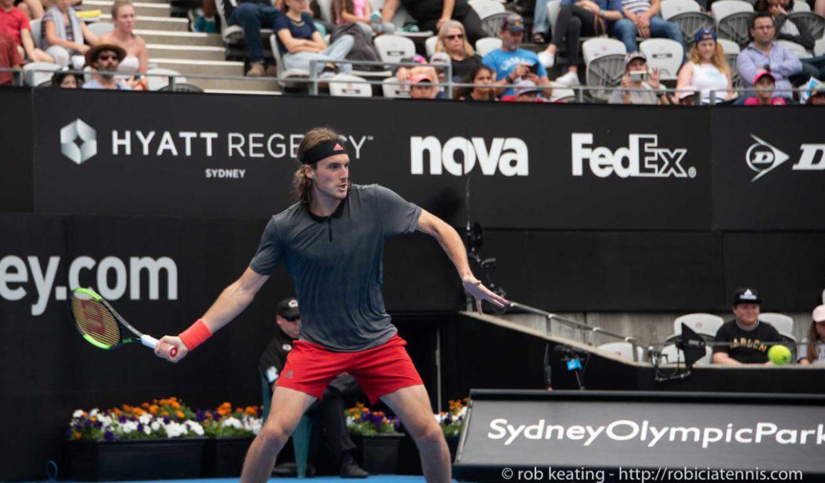 tennis grip